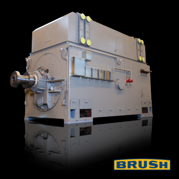 BRUSH - Energy Solutions for the Global Power Industry