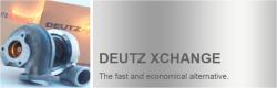 DEUTZ xchange engines