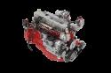 DEUTZ TCD 7.8 diesel engine