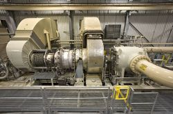 DSG - Gas Turbine Packages for the Oil and Gas Industry - Solar