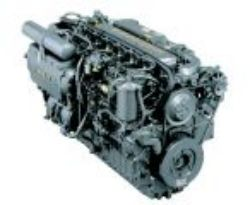 Yanmar marine engines put the power in powerboats!