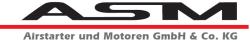 ASM Airstarter und Motoren GmbH & Co. KG