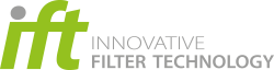 Innovative Filter Technlogoy Logo