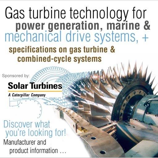 DSG - Diesel & Gas Turbine Sourcing Guide